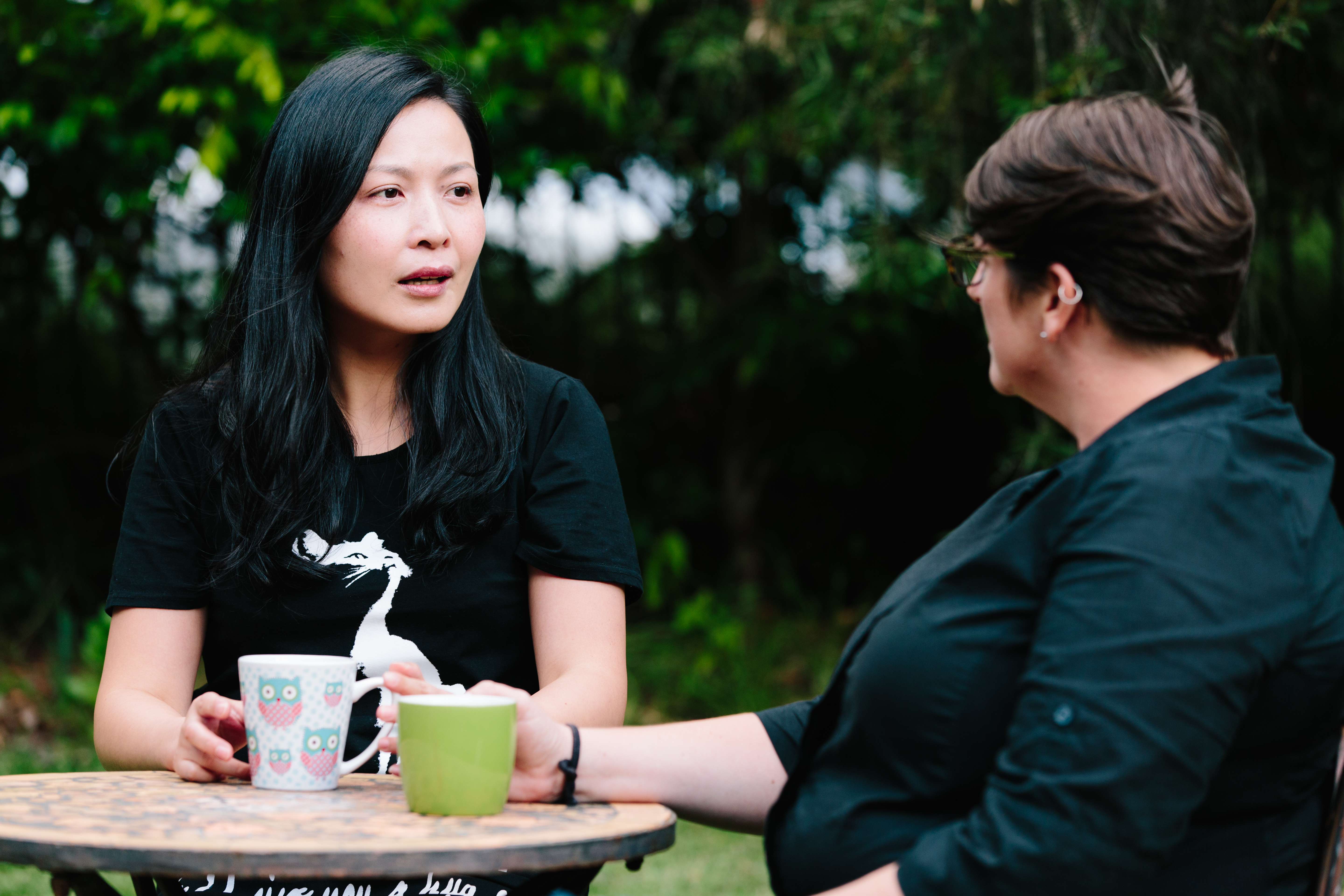 Why counselling students need to learn about process