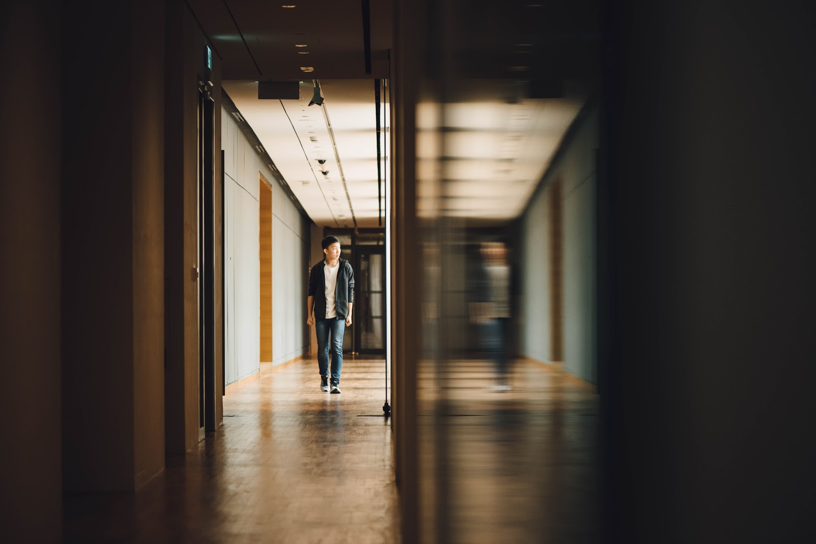 3 Things to do When Young People Disappear from Youth Ministry