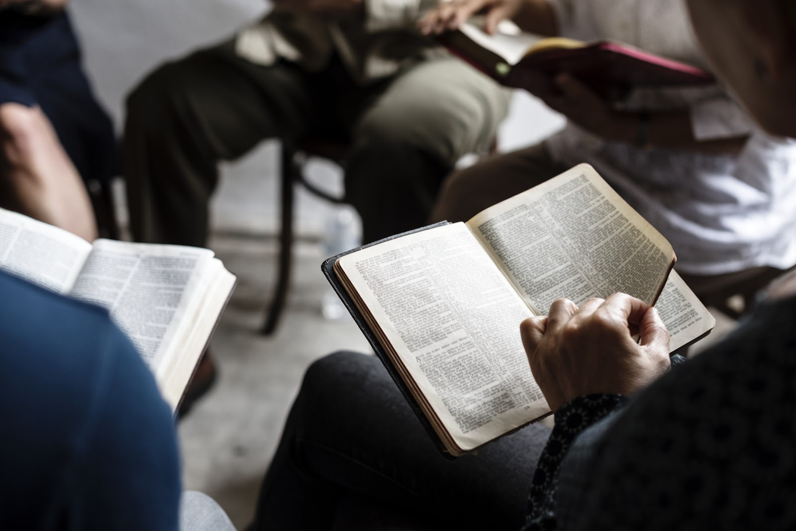 3 Essentials for Reshaping Australian Theological Education